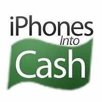 I will pay top dollar for your iphone •any condition •any carrie