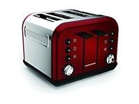 electricals toaster and kettle