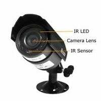 Home/Office Security Cameras & Surveillance System, $289 ONLY