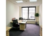 Flexible BR1 Office Space Rental - Bromley Serviced offices