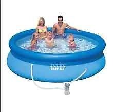 Driclad Fast Set Pool 3.05M x 76cm Glen Osmond Burnside Area Preview