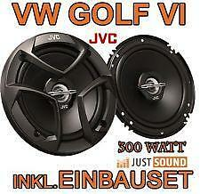 vw golf 4 lautsprecher ebay. Black Bedroom Furniture Sets. Home Design Ideas