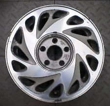 Rims Alloy Ford
