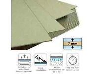 ONE XPS Underlay- Laminate or Wood Flooring - 5mm -