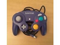 Offcial nintendo gamecube controller. Wii and Wii U. Good condition. Fixed price