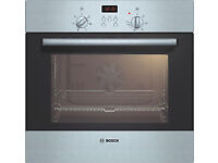 Bosch Single Electric oven HBN430550B