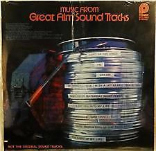 music from great film sound tracks 33 tour avec les beatles <<
