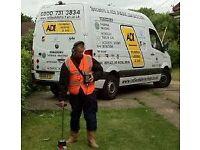 Leak Detection Vacancy for Experienced Plumbing & Heating Engineer