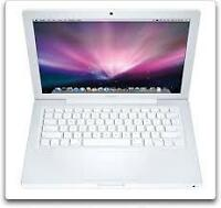 "!! GRAND OPENING SPECIAL !! Macbook white 13"" 249$"