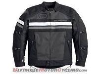 Harley Davidson Switchback Jacket - L Mens