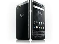 Blackberry KEYone 32g silver