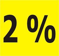 ************** VENDEZ A PARTIR DE SEULEMENT DE 2% **************