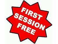 Free classes join now