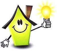 Électricien professionnel et travaux aux normes