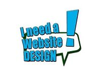 Website Design (we need a web Designer)