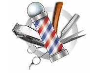 Barber Required ( Full time ,part time)
