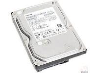 Toshiba DT01ACA100 1TB hard drive