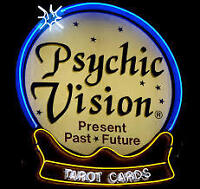 Psychic House Party!