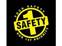 Health and Safety services, professional, value for money retainer services