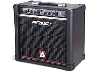Peavey Rage 158 Guitar amplifier