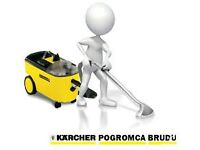 Carpet Cleaning & Cleaning House & Ironing