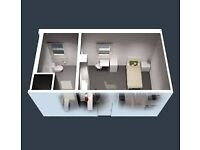 3 bed house 2 bed studio in Hayes contact iqbal on studio in hounslow £850