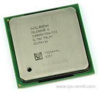 Desktop and laptop CPUs