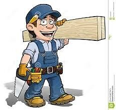 Little Jobs And Help Where I Can Handyman Southbourne