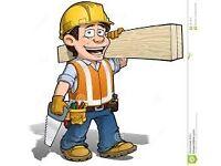 Handyman/Carpenter\Flat Pack Furniture Assemble/IKEA\Painter/Laminate flooring