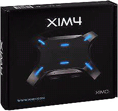 Looking for Xim4 with cable