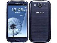 SAMSUNG S3 UNLOCKED 16GB