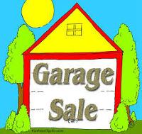 * ANNUAL INDOOR/OUTDOOR YARD SALE * CALL FOR VENDOR INFORMATION