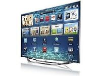 """New 40""""Samsung 4k smart £320,price is negotiable guaranteed,need quick sale"""