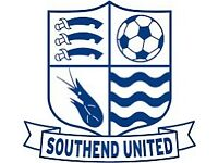 Southend FC Matchday Parking