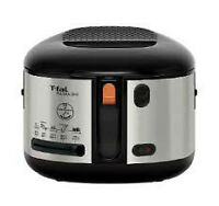 Friteuse T-Fal Filtra One Deep Fryer