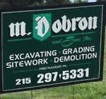 M. Dobron and Sons Surplus Parts +