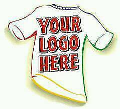Personalised t_shirts