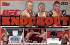 UFC Knockout Box