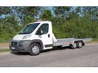 CARS & VANS BREAKDOWN RECOVERY SERVICE 24/7 .WE TRANSPORT CARS&VANS ALL OVER UK