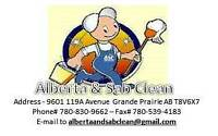 Commercial-Residential-Construction CLEANING SERVICES