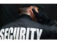 SIA Accredited Security Training Door Supervision & Upskilling Courses Available.