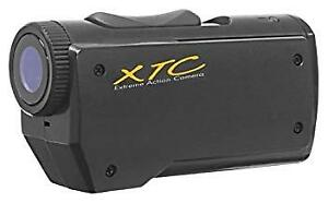 Midland XTC100VP2  Extreme Action Cam with 4 types of Mounts Inc