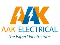 Site Manager for electrician company needed in North-London