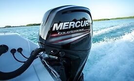 10 % Off Mercury Outboards @ McAleese Marine