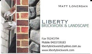 Libertybrickwork And Landscape Perth Perth City Area Preview