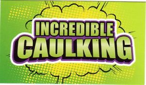 DON'T THROW $$$ OUT THE WINDOW, LET US RE-CAULK YOURS