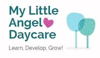 Now accepting applications for home daycare - Dufferin/Lawrence