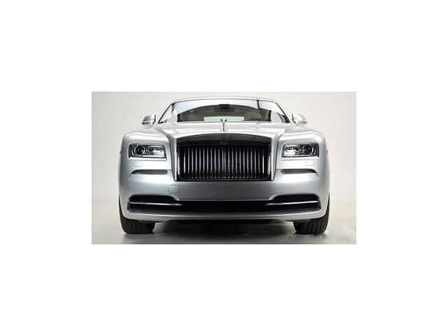 Rolls-Royce : Other
