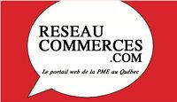 Sites web - Commission 30%