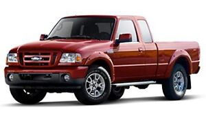 Looking for 2008-2011 Ford Ranger extended cab 4.0L